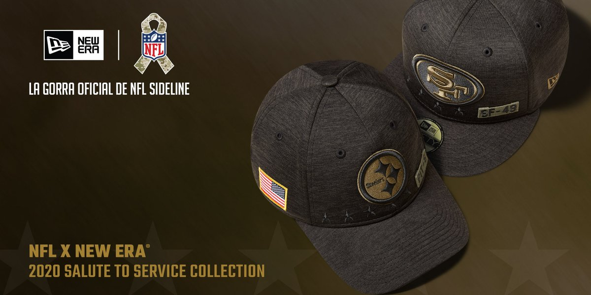 New Era STS NFL