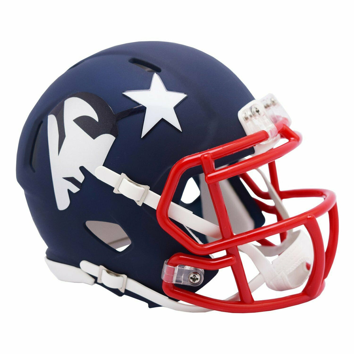 CASCO MINI SPEED AMP PATRIOTS RIDDELL