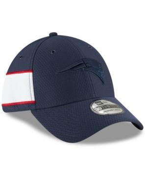 GORRA 3930 RUSH18 PATRIOTS
