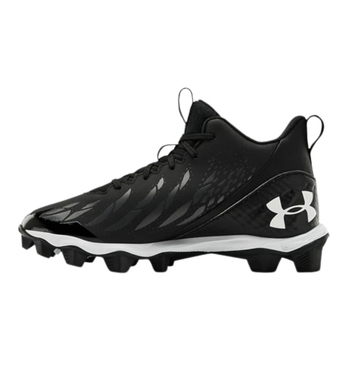 ZAPATO CLEATS UNDER ARMOUR SPOTLIGHT FRANCHISE RM INFANTIL