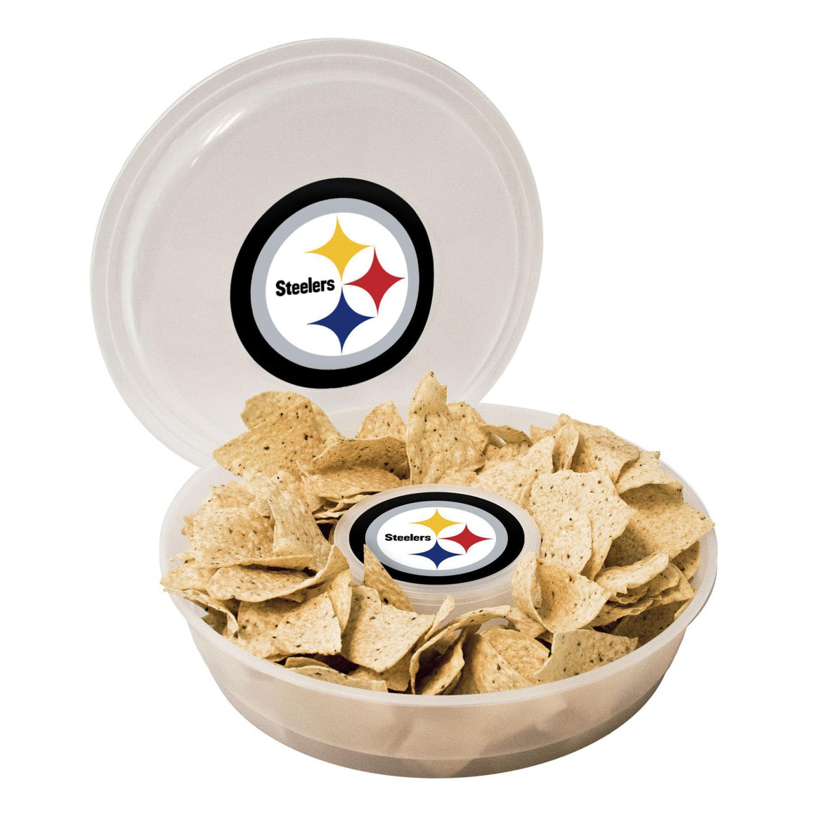 BOTANERO CHIP & DIP STEELERS 244878
