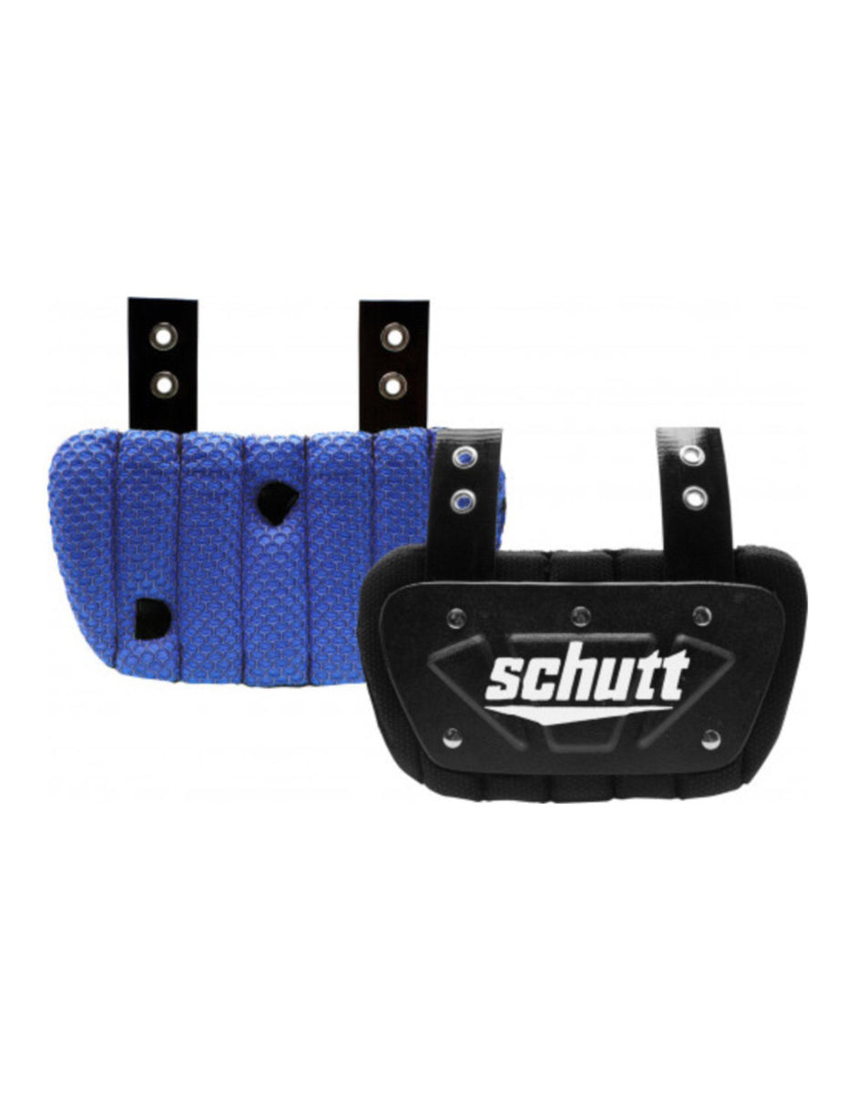 BACK PLATE SCHUTT YOUTH BICOLOR
