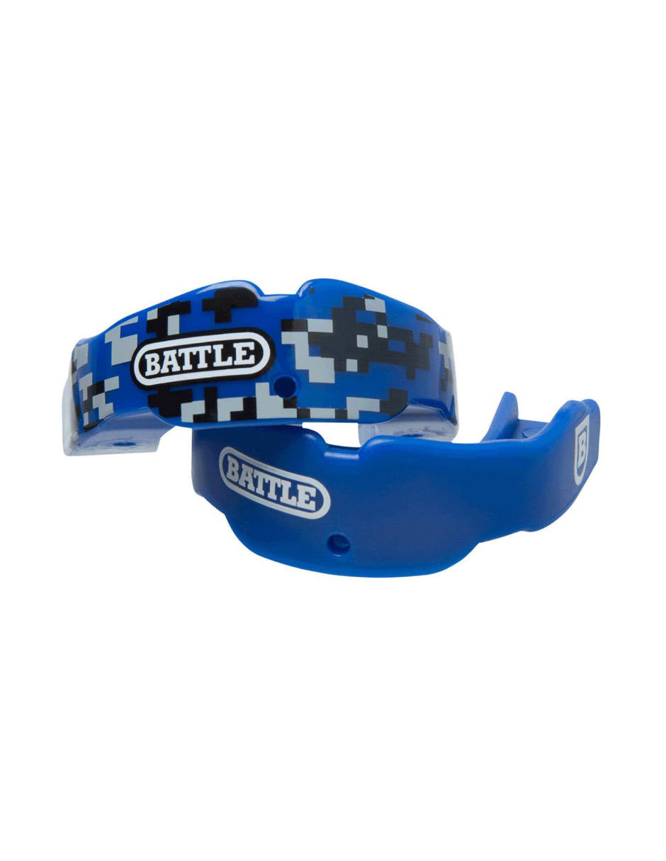 BUCAL BATTLE CAMO 2 PIEZAS INFANTIL