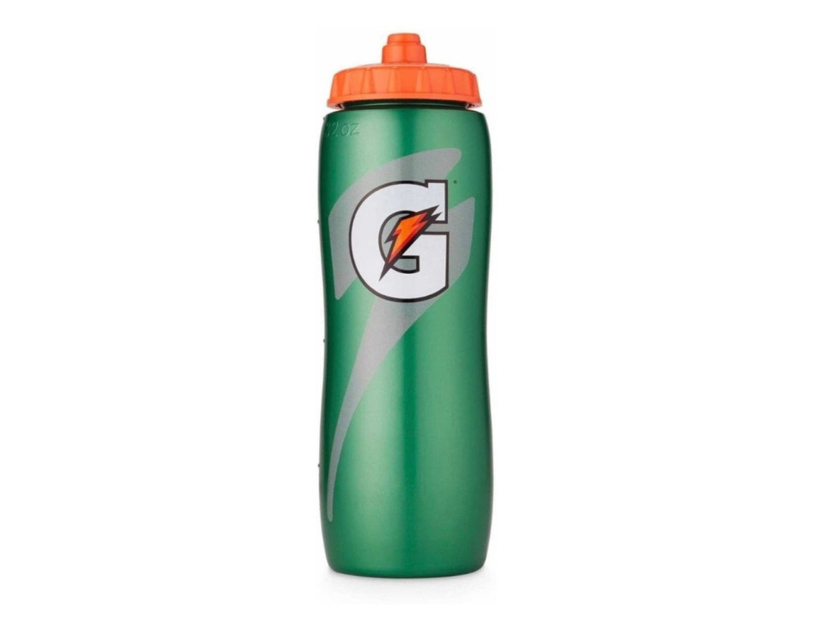 BOTELLA GATORADE SQUEEZE 32 OZ
