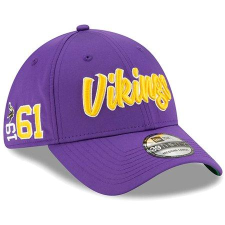 GORRA 3930 HOME 19 VIKINGS