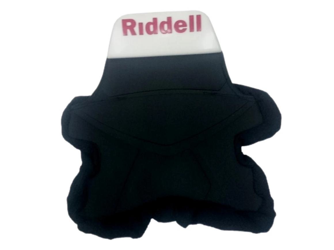 FUNDA PARA FRONTAL RIDDELL SPEED FLEX NEGRO L/XL