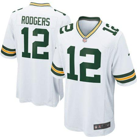 JERSEY GAME PACKERS RODGERS BL HOMBRE