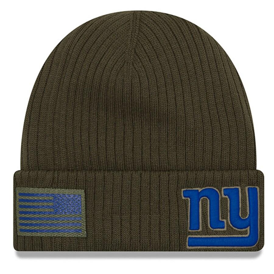 GORRO STS 18 GIANTS