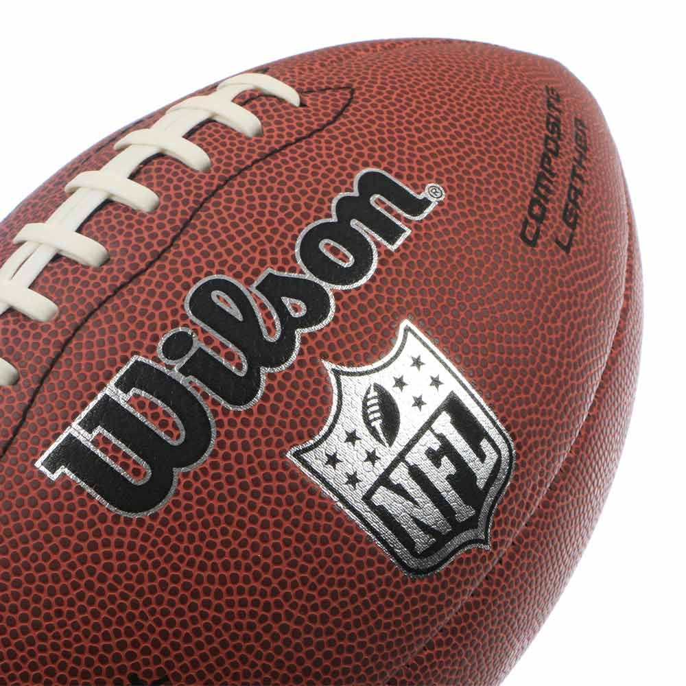 2f694f911d68c BALON NFL LIMITED OFF FB XB WILSON OFICIAL - NERIAS DEPORTES