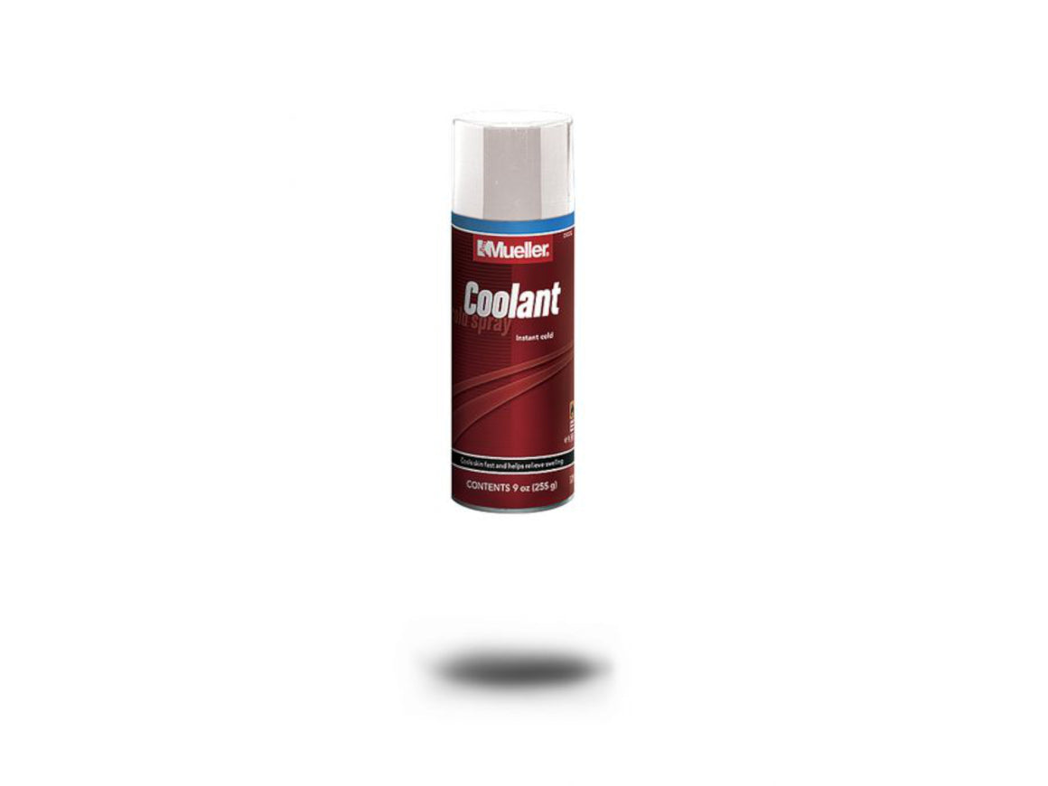 Coolant Cold Spray Mueller 9oz