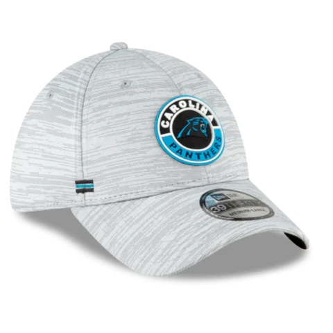 GORRA NEW ERA 3930 SIDELINE 20 PANTHERS