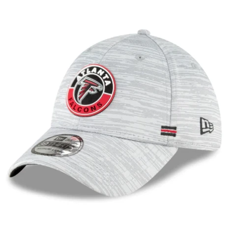 GORRA NEW ERA 3930 SIDELINE 20 FALCONS