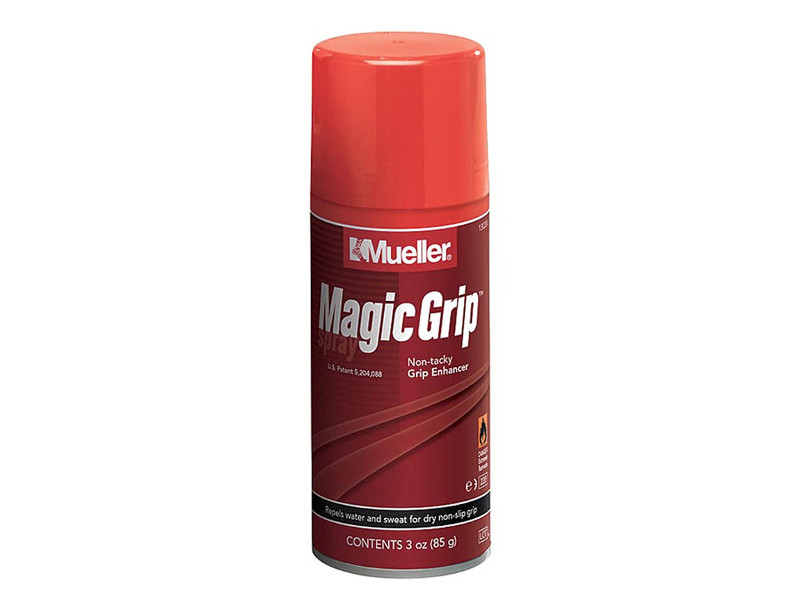 SPRAY PARA MANOS Y GUANTES MUELLER MAGIC GRIP 3oz