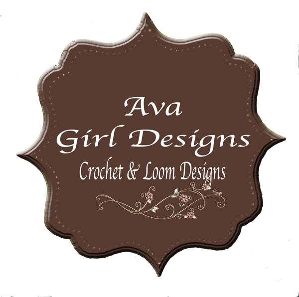 Ava Girl Designs loom patterns