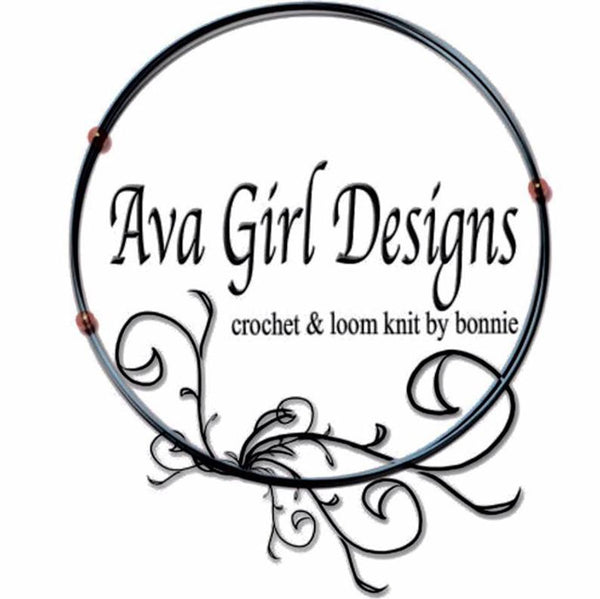 Ava Girl Designs Logo