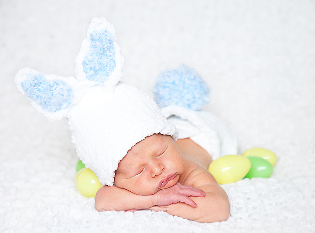 knifty knitter loom bunny hat diaper cover pattern