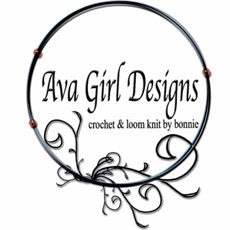 Ava Girl Designs Knifty Knitter Loom Patterns