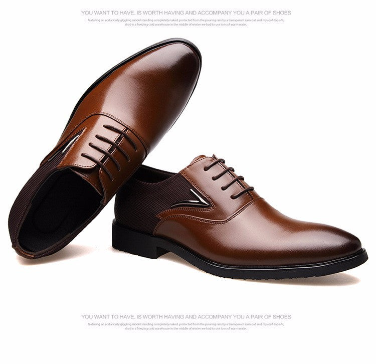 2017 Mens Chevron Oxford Shoes U2013 Cutting Edge Fashion