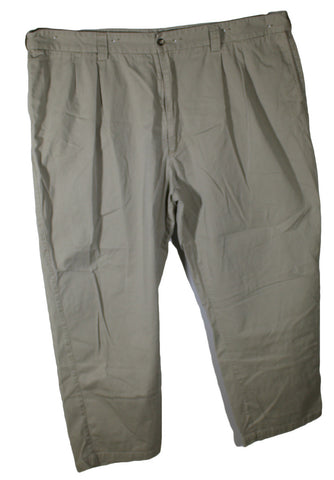 Canyon Ridge Khaki Casual Pants Size 48W30L