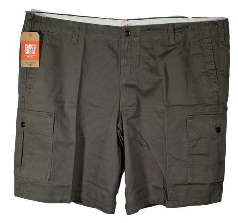 NEW Dockers Cargo Shorts Sizes 48 & 50 - 2 Colors
