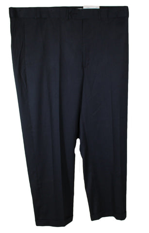 NEW Ralph Lauren Black Wool Dress Pants Size 38Wx34L