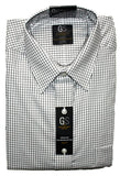 NEW Gold Series Plaid Dress Shirt Size 17 - 3 Colors