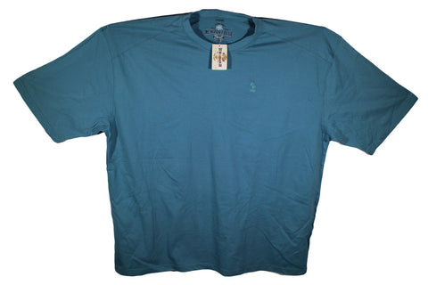 NEW Newport Blue T-Shirts Sizes 2XL, 2XLT, 3XL, 3XLT & 4XL - 3 Colors