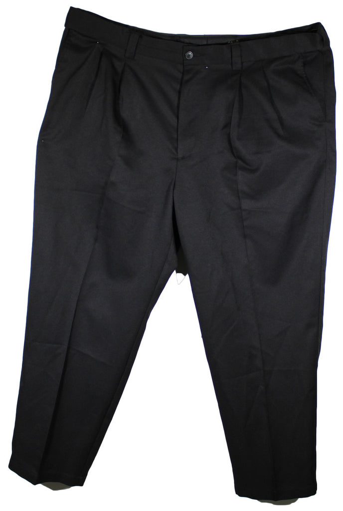 Oak Hill Black Casual Pants Size 46 Inseam 30