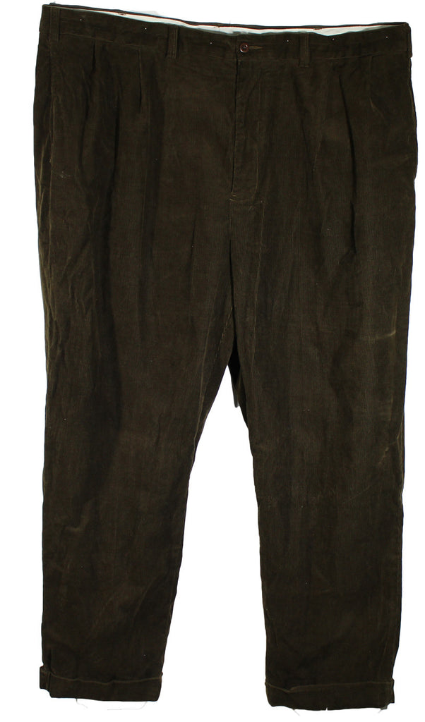 Polo by Ralph Lauren Cords Casual Pants Size 46 Inseam 30