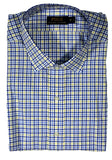 NEW Polo by Ralph Lauren Multi-Color Plaid Dress Shirt Sizes 2XL, 2XLT, 3XL & 3XLT - 2 Colors