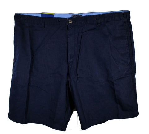 NEW Saddlebred Navy Casual Shorts Size 44