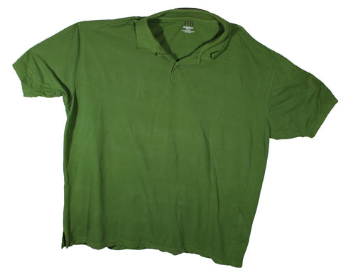Harbor Bay Polo Shirts - Size 4XLT - 7 Colors