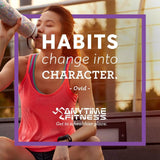 Anytime Fitness - 24/7 Studios (Beaumont) - GoAsAGroup Perks