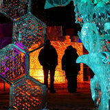 Ice on Whyte Festival - Admission Tickets