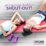 Anytime Fitness - 24/7 Studios (Old Strathcona) - GoAsAGroup Perks