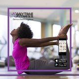 Anytime Fitness - 24-7 Studios (Old Strathcona)