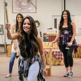 Axe Monkeys - Axe Throwing + The Rage Room