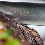 Atlas Steak + Fish @ Starlight Casino (WEM)