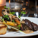 Atlas Steak + Fish @ Starlight Casino (WEM) - GoAsAGroup Perks