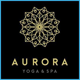 Aurora Yoga & Spa - GoAsAGroup Perks