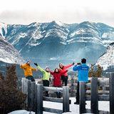 Banff Tours - Discover Banff & Its Wildlife - GoAsAGroup Perks