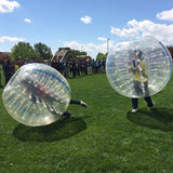 Bumper Ball - 2 Hour Event - GoAsAGroup Perks
