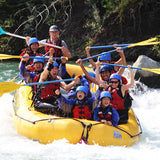 Chinook Rafting - Horseshoe Canyon