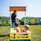 Edmonton Corn Maze - Single Admissions