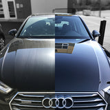 Presidential Auto Detailing - Ceramic Coatings for Glass & Paint