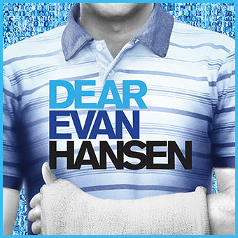Broadway Across Canada - Dear Evan Hansen - Edmonton - Feb 11-16