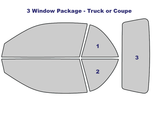 Clear Choice Auto - Window Tinting Packages