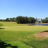 Eagle Rock Golf Club - 9 Holes, Cart & Range