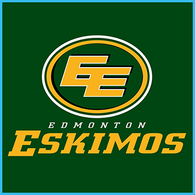 Edmonton Eskimos - 2018 Home Games