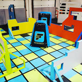 Foam Fighters - Indoor NERF Arena